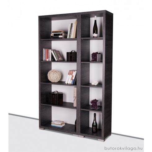 Polcos szekrény (2 részes, akár külön is)