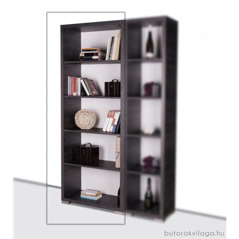 Polcos szekrény (80cm)