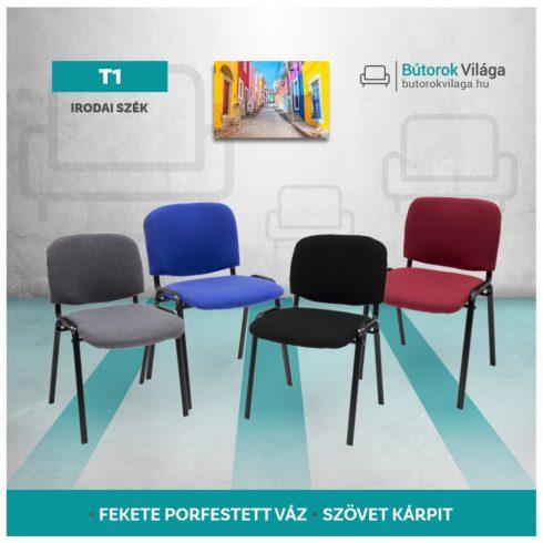 T1 irodai szék