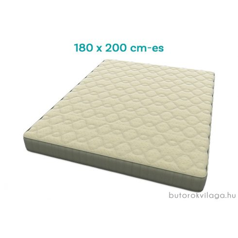 Plusz 180 Bonell rugós matrac