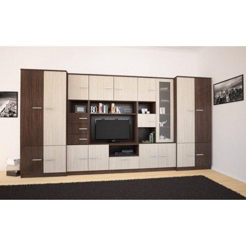 Új Firenze szekrénysor 380 cm
