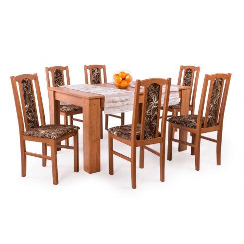 Sophia 6 személyes étkező Félix asztallal