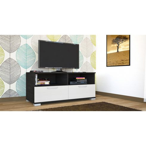 Basel 120cm-es tv-s elem