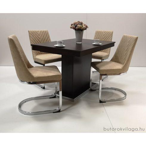 Flóra asztal + 4 db Ester szék