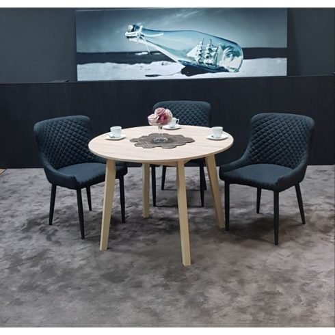 Anita asztal + 4 db Brill szék