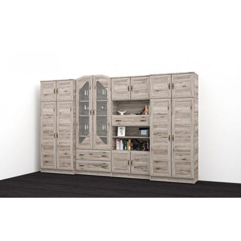 Senator szekrénysor 320 cm-es