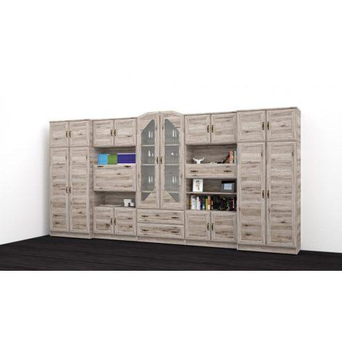 Senator szekrénysor 400 cm-es