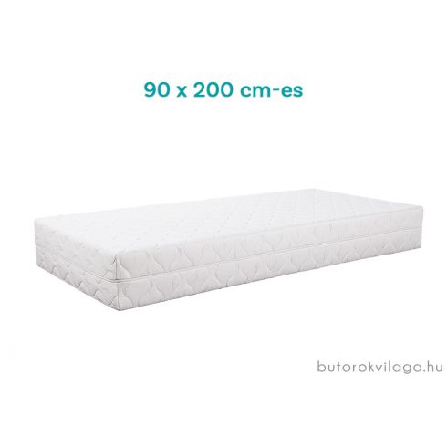 Basic matrac 90 x 200 cm