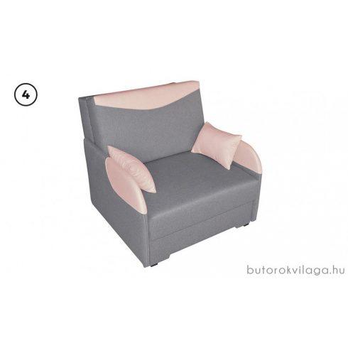 Borneo fotelágy